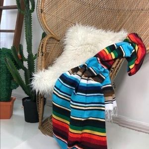 Other - Mexican blanket